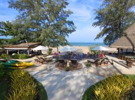 Lanta Castaway Beach Resort, resort in Ko Lanta