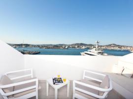 Ryans La Marina, hotel em Cidade de Ibiza