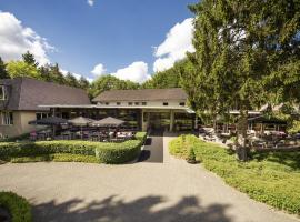 Bilderberg Hotel 't Speulderbos, hotel in Garderen