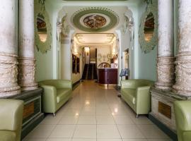 Bristol Zhiguly Hotel, Hotel in Samara