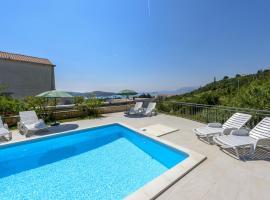 Guest House Villa Bellevue, hotel near Dubrovnik Airport - DBV,