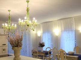Pastel Guesthouse, hotel in Balatonfüred