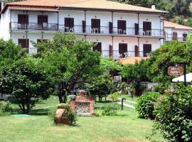 Hotel Marina, ξενοδοχείο στον Άγιο Ιωάννη Πηλίου