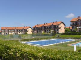 Abba Comillas Golf Apartments, apartment in Comillas