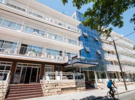 Hotel Amic Gala, pet-friendly hotel in Can Pastilla