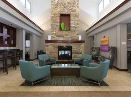 Residence Inn Baton Rouge Towne Center at Cedar Lodge, hotel in Baton Rouge