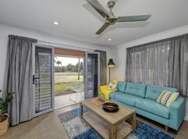 12th Tee BnB and Villas, hotel near Bundaberg Port Marina, Bargara
