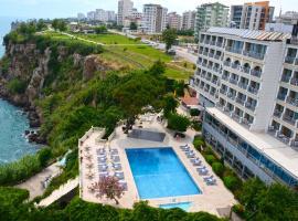 Lara Otel, hotel near Antalya Airport - AYT, Antalya