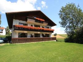Ferienwohnungen Kirschner, Hotel in Bad Birnbach