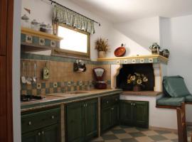 Casa Pein, holiday home in Carloforte