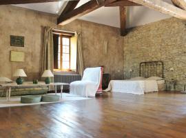 Domaine De Marseillens, hotel near Cavayere Lake, Carcassonne