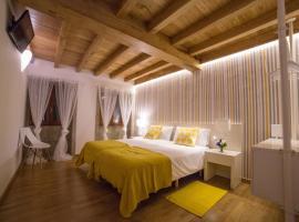 Casa Rural Juancito, hotel cerca de FOGGA, Santiago de Compostela