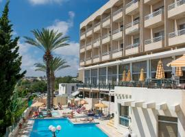 Agapinor Hotel, hotel in Paphos