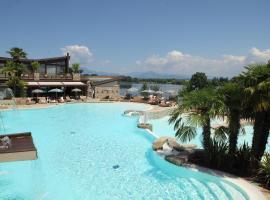 Le Ali Del Frassino, boutique hotel in Peschiera del Garda