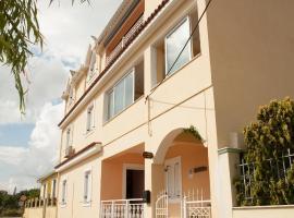 Stella Studios, apartment in Lixouri