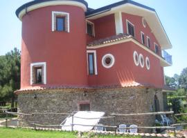 U' Cecere Agriturismo, self catering accommodation in Agropoli