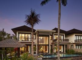 Bali National Golf Villas, hotel near Geger Beach, Nusa Dua