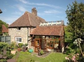 Garden Cottage, hotel near Amberley Castle, Amberley