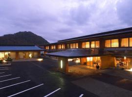 Shikotsuko Daiichi Hotel Suizantei, hotel near New Chitose Airport - CTS, Chitose