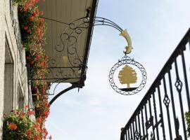 Landhotel Linde Fislisbach, отель в Бадене