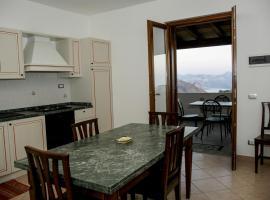 Eolian Residence, appartamento a Città di Lipari