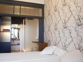 Bed & Breakfast Bells Oficis, apartament o casa a Girona