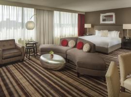 DoubleTree by Hilton Largo-Washington DC, hotel din Largo