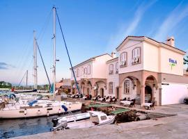 Urla Pier, hotel in Urla