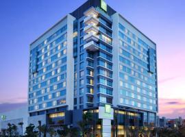 Holiday Inn Jakarta Kemayoran, an IHG hotel, hotel near Jakarta International Expo, Jakarta