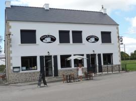 Ar Gavotenn, hotel in Le Saint