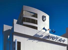 ホテルサンルート彦根、彦根市のホテル