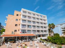 Hotel Amic Miraflores, hotel in Can Pastilla