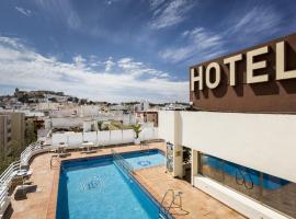 Hotel Royal Plaza, hotel in Ibiza City Centre, Ibiza Town