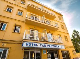Hotel Amic Can Pastilla, отель в Кан-Пастилье
