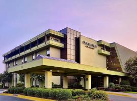 DoubleTree by Hilton Hotel Columbia, hotel in Columbia