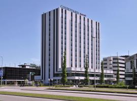 Courtyard by Marriott Amsterdam Arena Atlas, hotel near Johan Cruijff Arena, Amsterdam