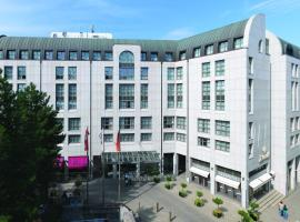 Hamburg Marriott Hotel, hotel in Hamburg City Center, Hamburg
