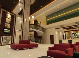 Hallmark Regency Hotel - Johor Bahru, hotel in Johor Bahru