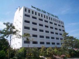 The Park Hotel, hotel near Pattaya Train Station, Pattaya