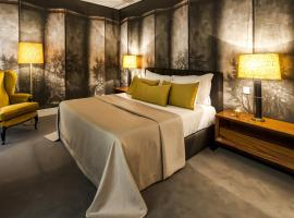 Cidnay Santo Tirso - Charming Hotel & Executive Center, hotel in Santo Tirso