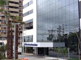 Blue Tree Premium Alphaville, hotel em Barueri