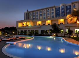 Azalaï Hôtel Cotonou, hotel in Cotonou