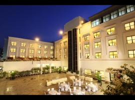 Green Park Hyderabad, hotel near Banjara Hills, Hyderabad