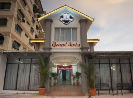 Grand Swiss Hotel, hotel in George Town