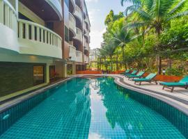 Ratana Hill, hotel in Patong Beach