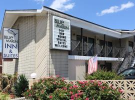 Blue Marlin Motel, motel in Virginia Beach