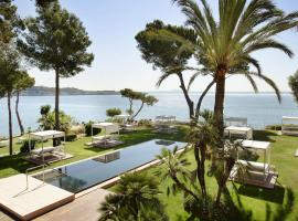 Hotel de Mar Gran Meliá - Adults Only - The Leading Hotels of the World, hotel in Illetas