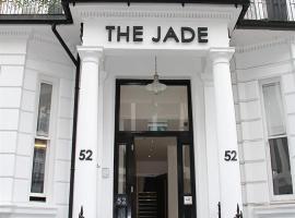The Jade, hotel in London