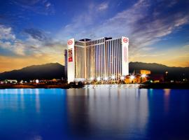 Grand Sierra Resort and Casino, boutique hotel in Reno