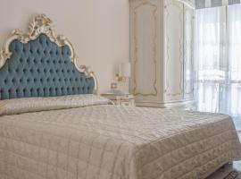 Hotel Villa Serena, hotel in zona Stazione di Venezia Mestre, Marghera